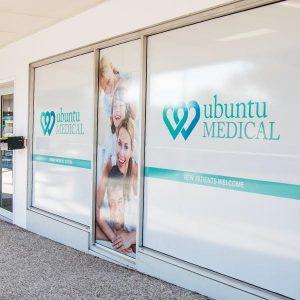 Ubuntu Medical Centre